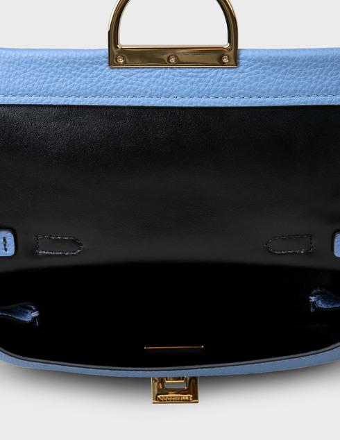 Coccinelle HD5540101-blue фото-4