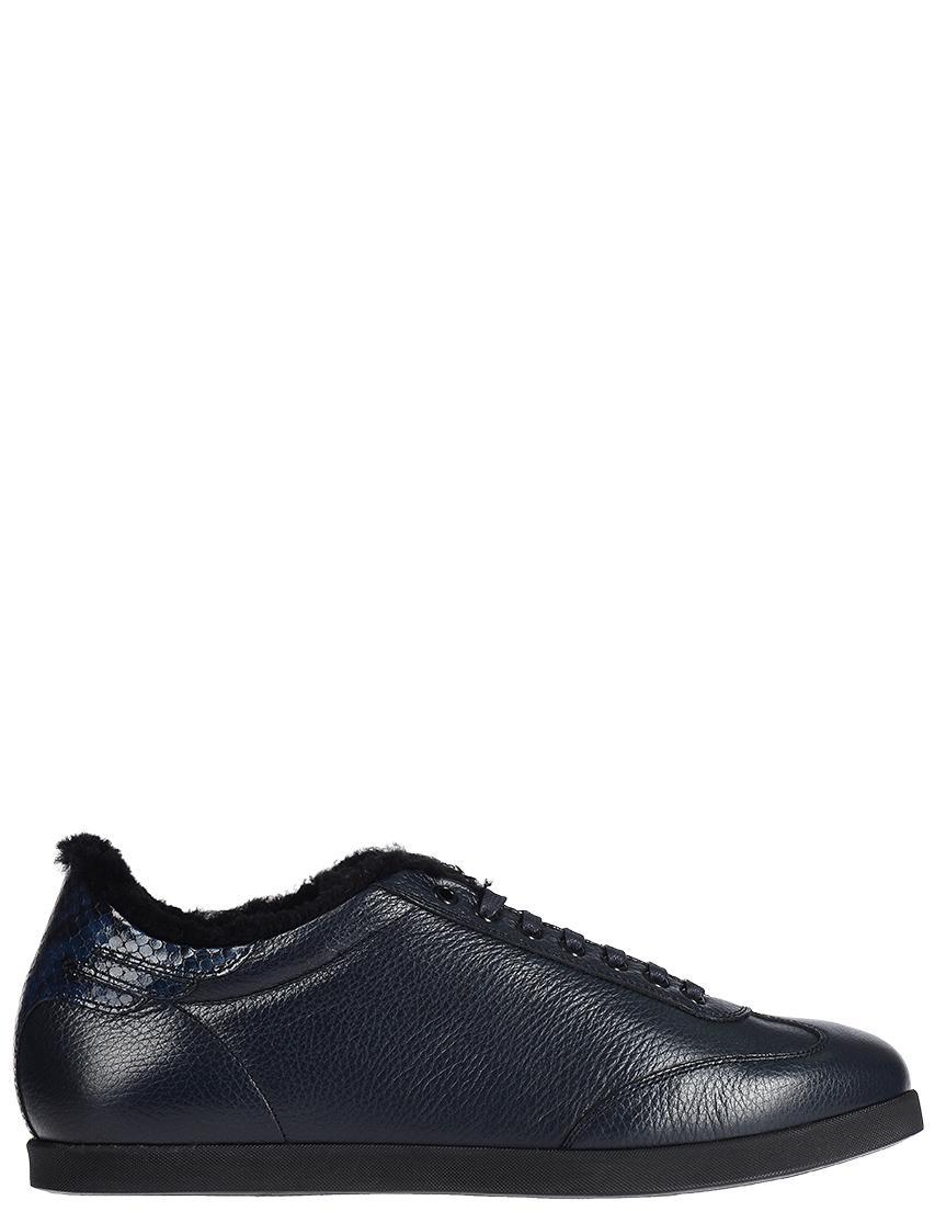 Мужские кроссовки John Richmond 3154-L-blunotte_blue