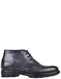 Мужские ботинки GIULIO MORETTI 7207-grey
