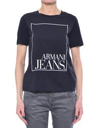 Женская футболка ARMANI JEANS 3Y5T19-5J1FZ-155N
