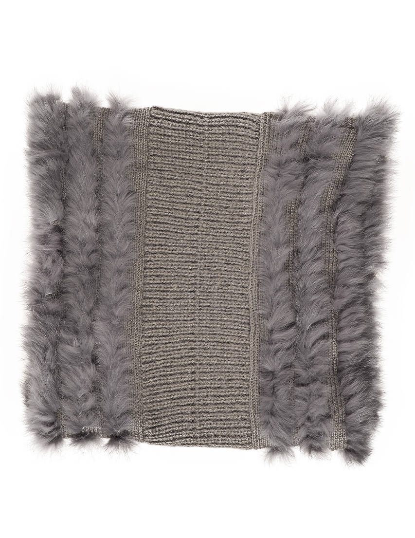 Женский шарф IBLUES DINDA6546024700003