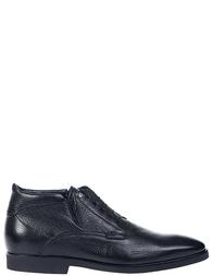 Мужские ботинки MARIO BRUNI AGR-17674_black