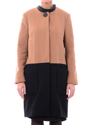 TWIN-SET Пальто