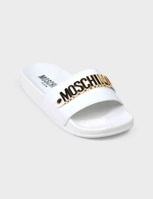Moschino 26206-white фото-2