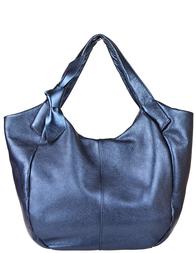 Женская сумка Ripani 7551-blu-metallic