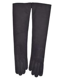 Женские перчатки PAROLA 1824Z-black
