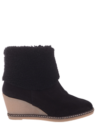 Женские ботинки JOYKS 4413_black