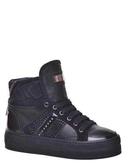 Richmond 6391-black