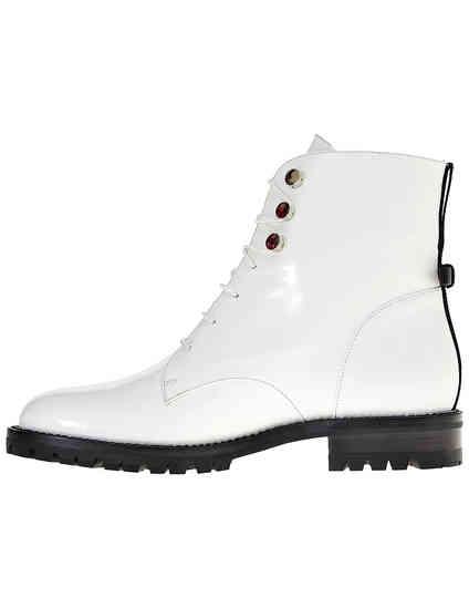 Ботинки Christian Dior 010BlancWO white 72873 (Белый) в интернет ... 6a1b34a5222