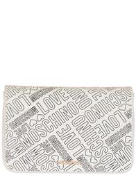 Женская сумка Love Moschino 4228_white