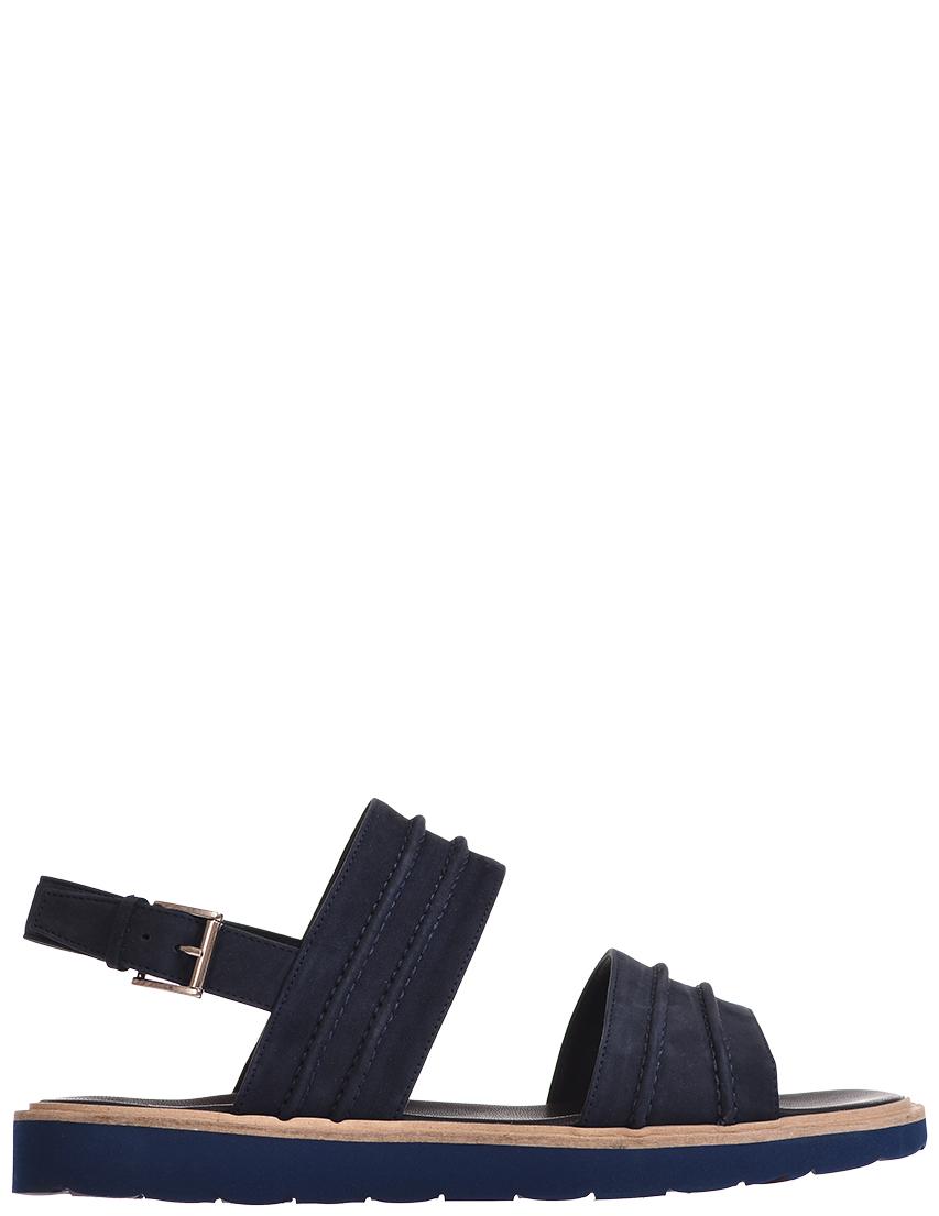 Мужские сандалии Roberto Botticelli 7044-blunotte