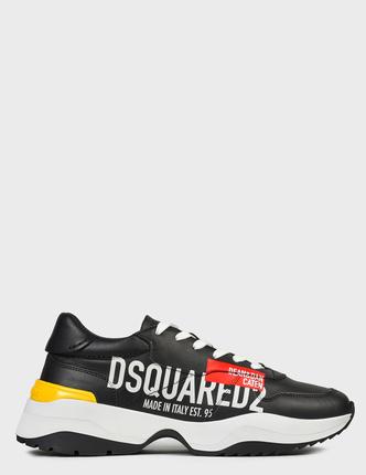 DSQUARED2 кроссовки
