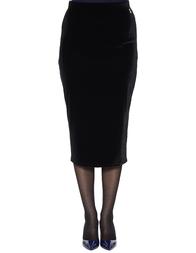 Женская юбка PATRIZIA PEPE 2G0676-A2WQ-K103_blue