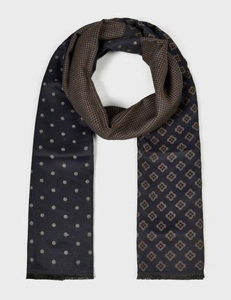BUGATTI шарф
