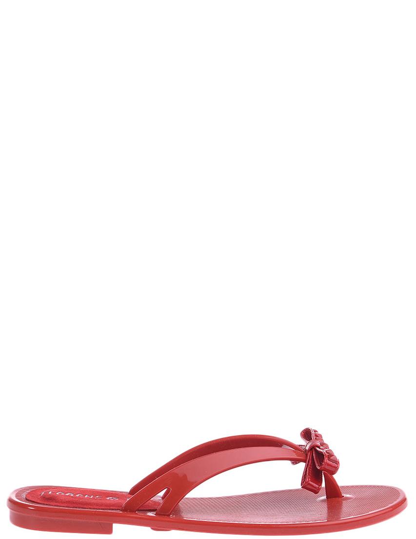 Детские пантолеты для девочек FLORENS F7991rosso_red