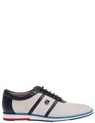 Мужские туфли MARIO BRUNI 58579_white