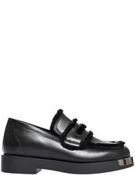 Женские лоферы Giovanni Fabiani AGR-3746_black