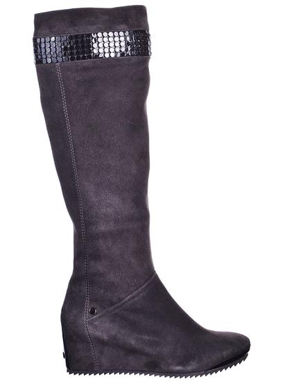 Genuin Vivier 971-4-grey