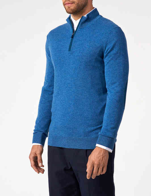 Hackett London HM702381-588_blue фото-2