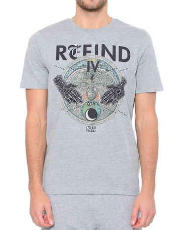 JOHN RICHMOND футболка