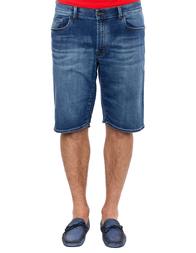 Мужские шорты TRUSSARDI JEANS 52B01-149
