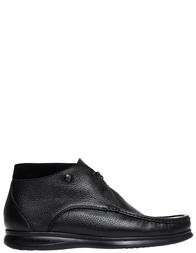 Мужские ботинки Luca Guerrini 6923_black