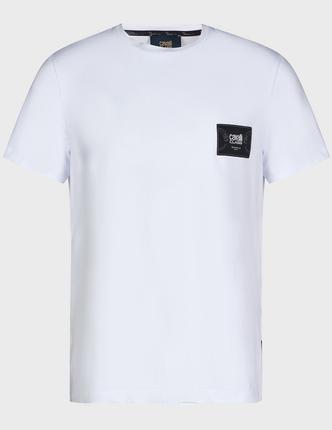 CAVALLI CLASS футболка