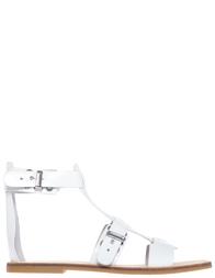 Женские сандалии Marc By Marc Jacobs 168_white