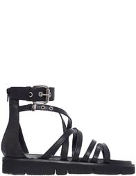 Женские сандалии JFK 3249_black