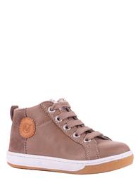 Детские кроссовки для мальчиков NATURINO Life-brown