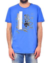 Мужская футболка ICEBERG I3MF16163146722