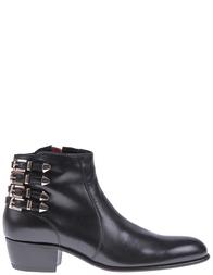 Женские ботинки CESARE PACIOTTI 192440_black