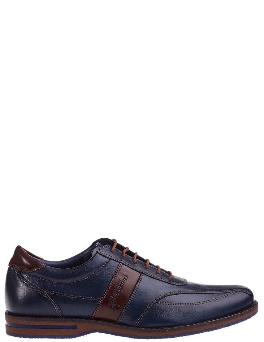 Мужские кроссовки GALIZIO TORRESI 315756_blue