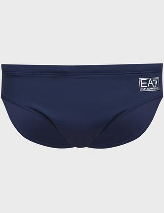 EA7 EMPORIO ARMANI плавки пляжные