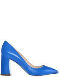 Женские туфли CAPITINI 3128_blue