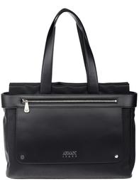 Женская сумка Armani Jeans 922248_black