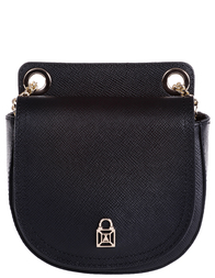 Женская сумка PATRIZIA PEPE 6720_black
