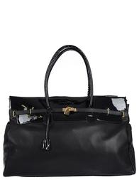 Женская сумка Di Gregorio 718_black