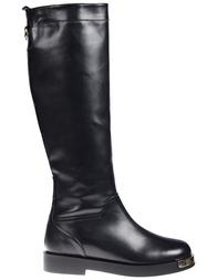 Женские сапоги Giovanni Fabiani G3538M_black