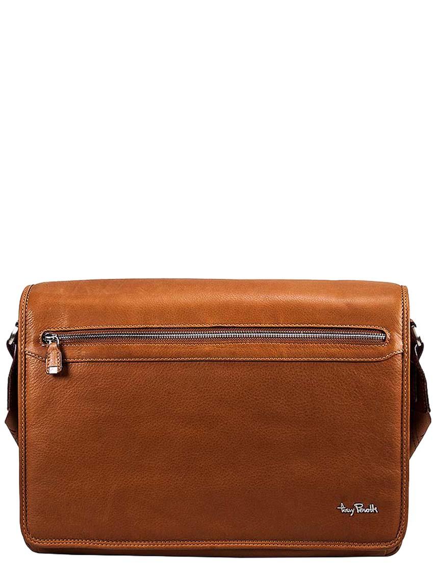 Мужская сумка TONY PEROTTI C9051-38cuoio