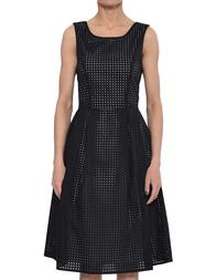 Женское платье TRUSSARDI JEANS 56A118-49