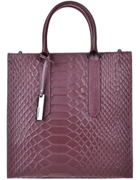 Женская сумка Ripani 7881-SAF-PIT-bordo