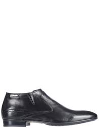 Мужские ботинки Mirko Ciccioli 3702_black