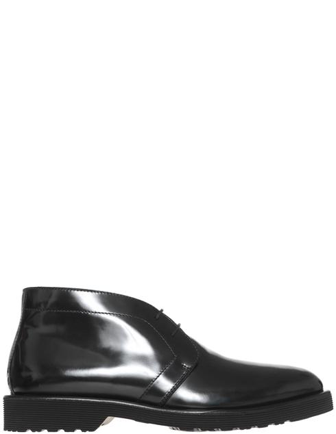 мужские черные Ботинки Aldo Brue AB403DP-DPLA - фото-7