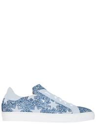 Женские кеды Stokton 352_blue
