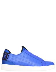 Мужские кеды Bikkembergs 745_blue