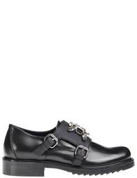 Женские туфли LORIBLU 43405_black