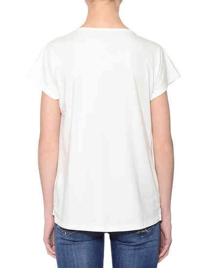 Trussardi Jeans 56T000099Y099999N001_white фото-3