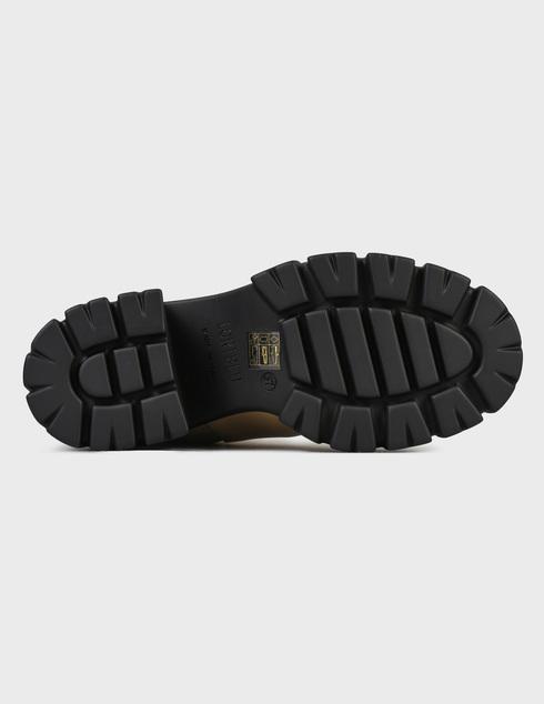 бежевые Ботинки Loriblu 2I6TM02400-LATTE размер - 35; 36; 37; 38; 39; 40