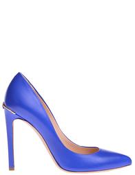 Женские туфли BALLIN 5161_blue
